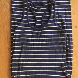 French Connection FCUK Midi Tank Dress Size 2